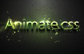 Animate.css动画库使用详解